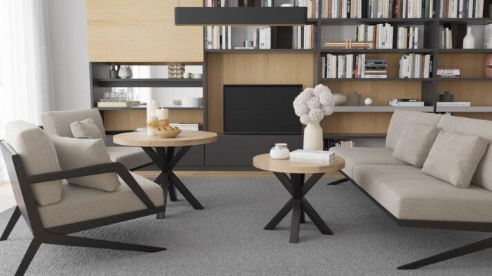 Industrial Coffee Tables ideas