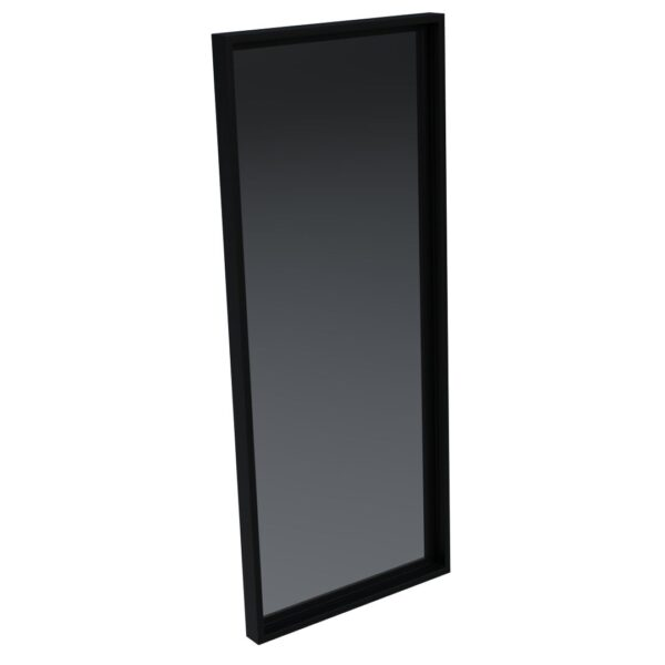Calby Industrial Loft Mirror