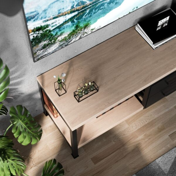 Cooil TV stand