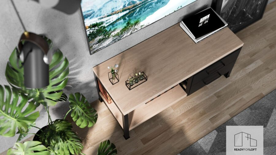 Cooil TV-bord