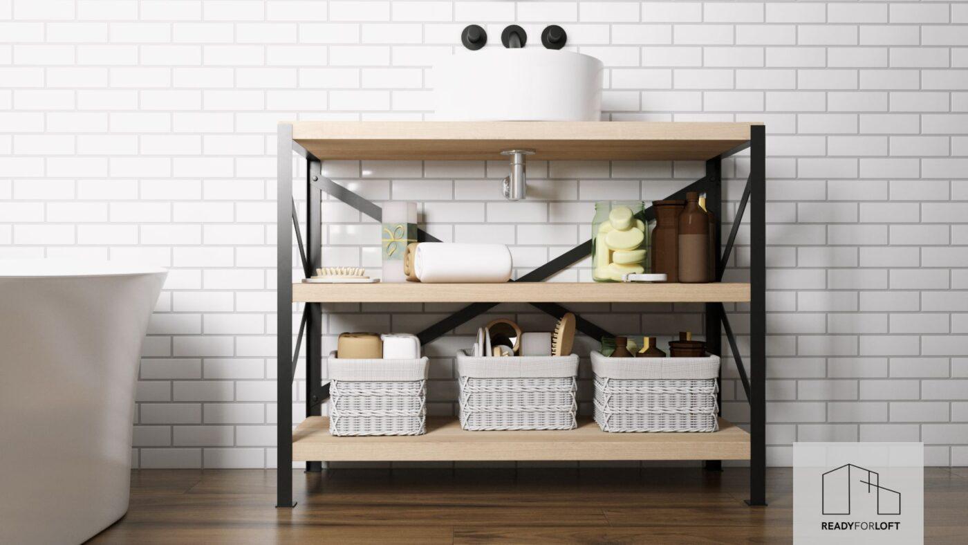 Sulby Dresser